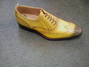 Vintage man Liame shoes