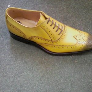 Vintage man Liame shoes