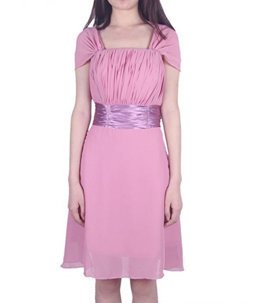 Wedding Dresses or Evening Lace Chiffon Dress