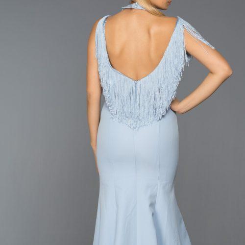 Long Abi Evening Dress 1