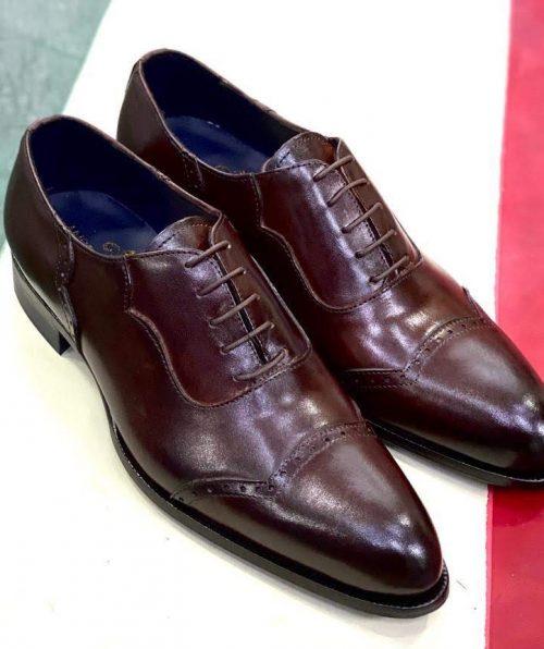 Andrea Nobile Shoes GA 0003