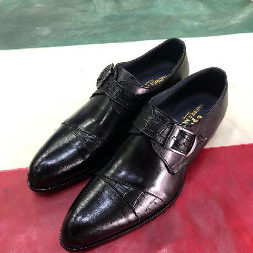 Best Andrea Nobile Shoes GA 00031a