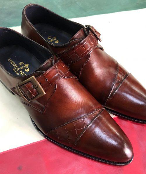 Best Andrea Nobile Shoes GA 00031