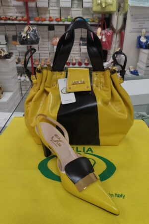 Best Melia yellow and Black M00001