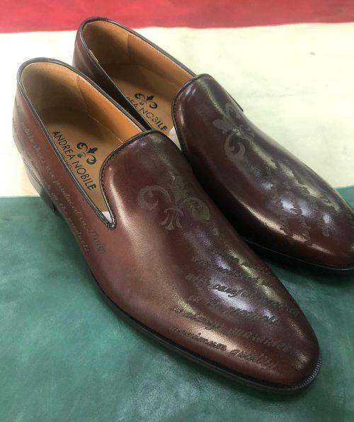 Best Andrea Nobile Shoes GA00038