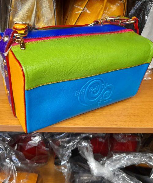 Best Cerruti Long Small bag Multicolor C00005